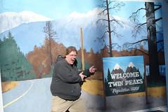 Jeremy in Twin Peaks