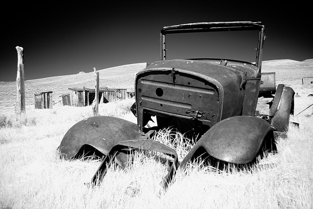 Forgotten Ride