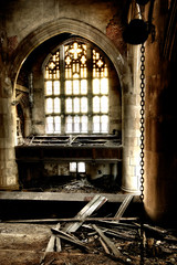 (chasingcars36) Tags: abandoned church rust decay urbanexploration gary urbex abandonedchurch garyindiana citymethodist
