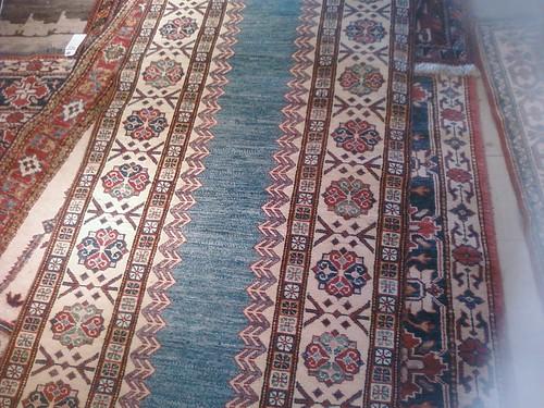 Fail rug