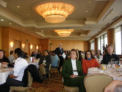 ACRL Scholarships Breakfast