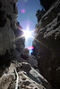 Breitachklamm - Stairway to Heaven (Jörgenshaus) Tags: schnee winter sun snow backlight river bayern deutschland canyon stairway treppe sonne stairwaytoheaven gegenlicht breitach klamm breitachklamm flus challengeyouwinner pfogold friendlychallenges thechallengefactory