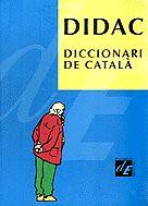 Diccionari de català
