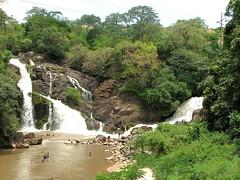 Cachoeiras do Binda
