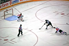 Talbot on a breakaway (Dave DiCello) Tags: city black game max ice hockey yellow gold nhl penguin penguins flying check goal team nikon pittsburgh zoom steel dive arena national poke rink almost civic stick puck pens nikkor league stanleycup mellon igloo talbot breakaway 200mm mellonarena civicarena sidneycrosby pittsburghpenguins martinbiron antero d40 stanleycupchamps marcandrefleury nationalhockeyleague stanleycupchampions niittymaki evgenimalkin theigloo d40x maximetalbot pittsburghpens maxtalbot consolenergycenter 2009stanleycupchampions pittsburghpenguinsstanleycupchampionspictures civicarenapittsburghpa penguinhockeyteam mellonarenapittsburgh evad310 davedicello pittsurghpenguins maxtalbotgame7