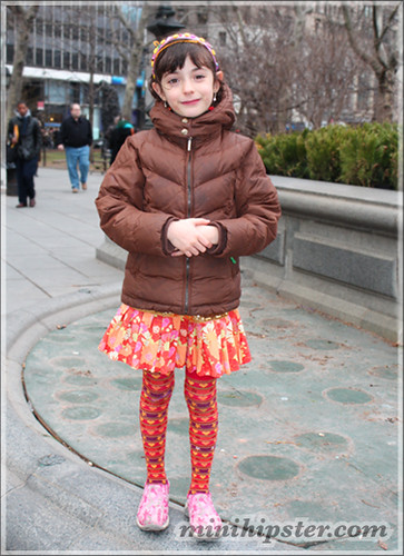 MiniHipster.com - childrens street fashion, kids clothing trends