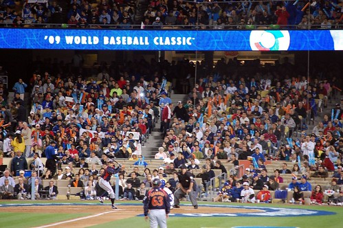 world baseball classic 018