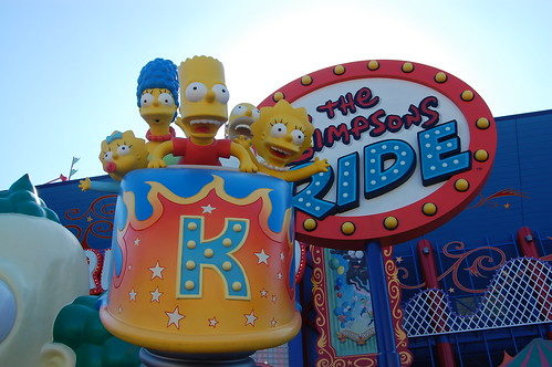 The Simpsons by Lunchbox Photography, on Flickr