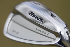 Mizuno MP-52 Irons