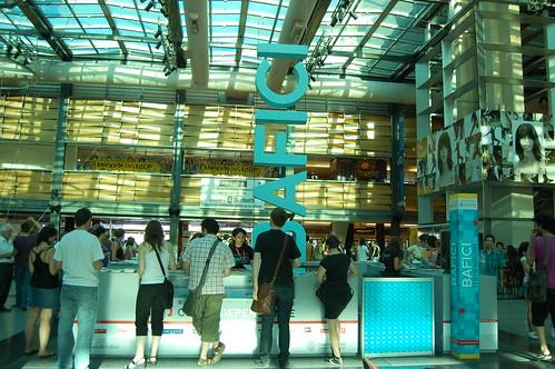 BAFICI 2009
