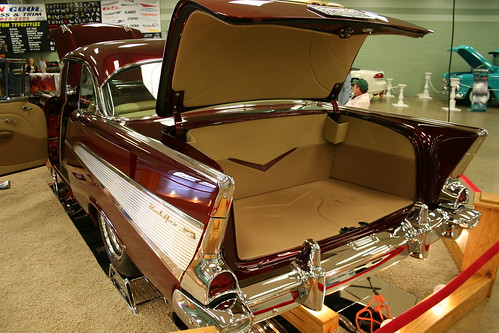 1957 Chevy BelAir Custom