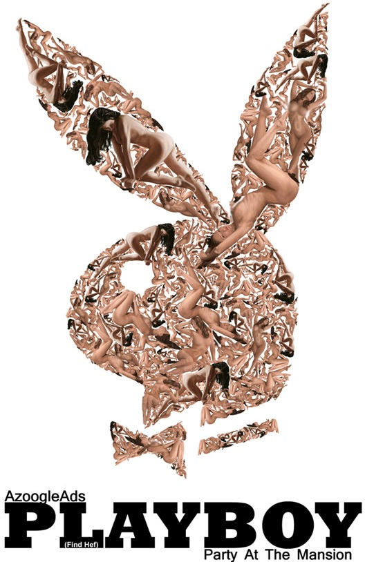 Playboy Party Design Winner