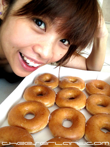 KrispyKremeMalaysia1 by you.