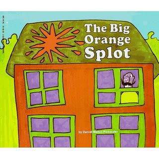 Top 100 Picture Books Poll Results (#50 46)