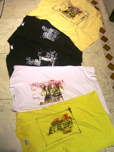 T-shirt_all