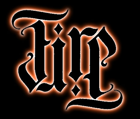 Angels+and+demons+ambigram+fire