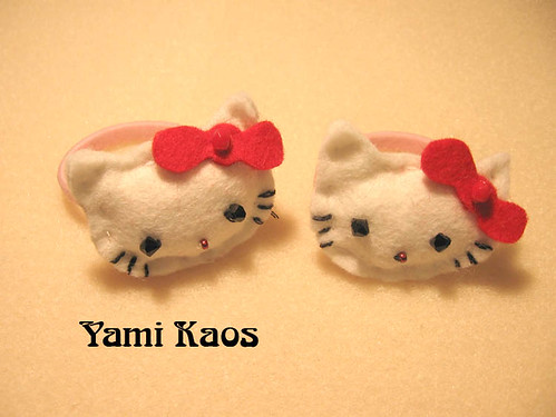 Ideas para hacer peluches frikis 3450598910_8cef66974a
