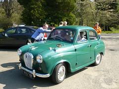 Austin A35
