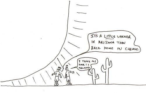 366 Cartoons - 075 - Arizona