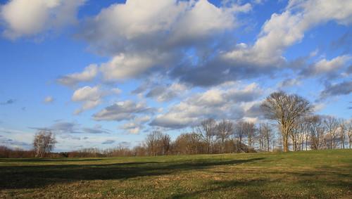 Landscape/Cloudscape