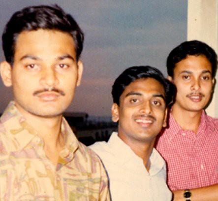 Zakir Husain College(1992-1995(history)),DelhiUiversity
