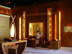香格里拉飯店
