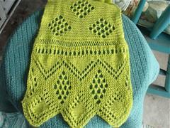green scarf 2