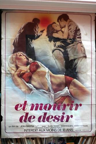 film erotique Bastia