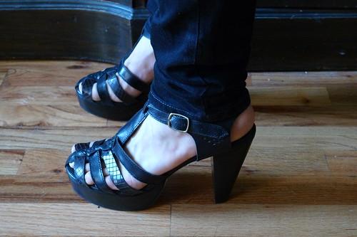 charlotte ronson sandals