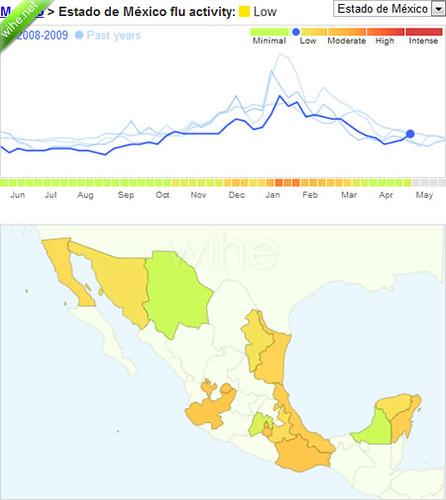 gripe porcina mexico