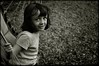 Tati (Mayastar) Tags: portrait bw friend child sorriso tati mayastar occhivispi