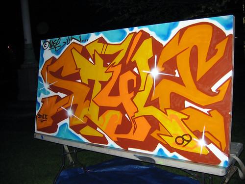 Style piece