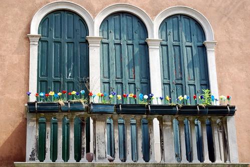 ventana murano
