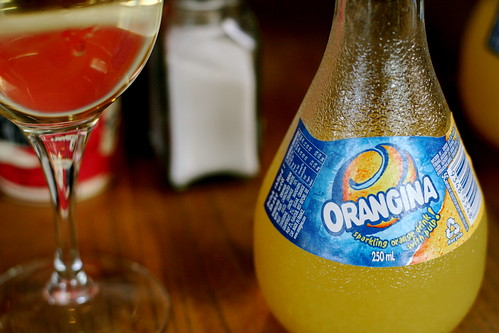 Orangina AND Sauvignon Gris