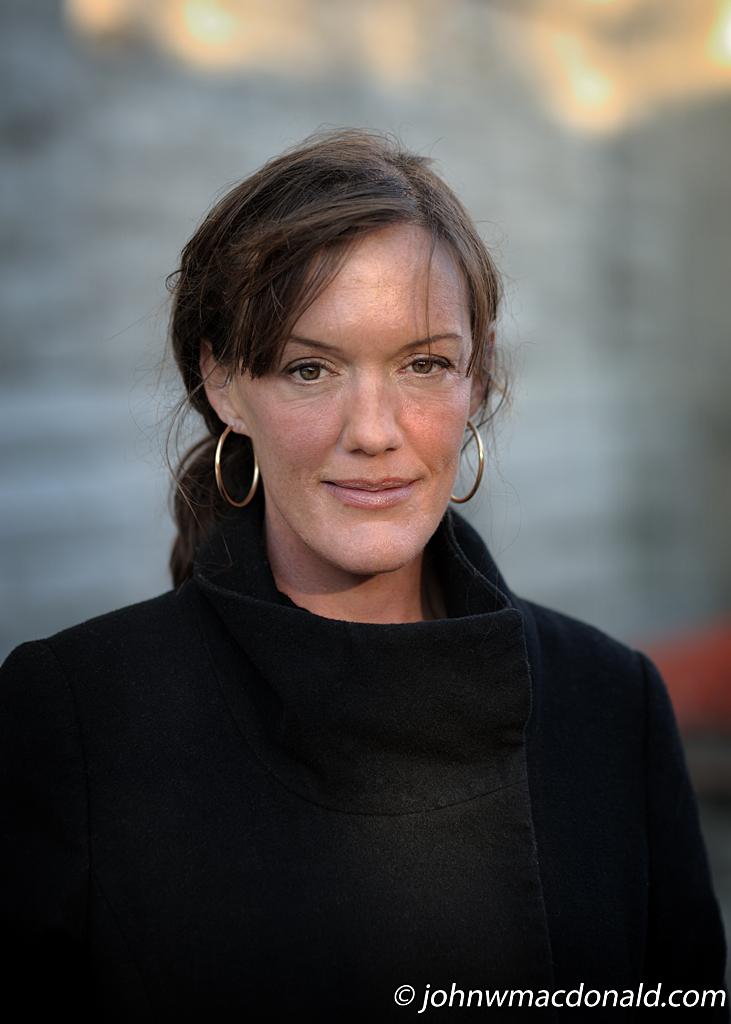 Zoë Heller