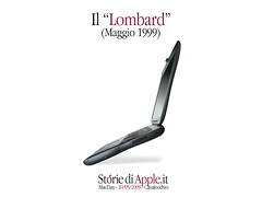 Storie di Apple - MacDay 2009 - Il Lombard
