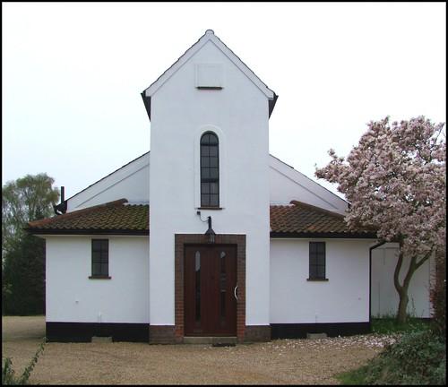 Hillcrest Chapel