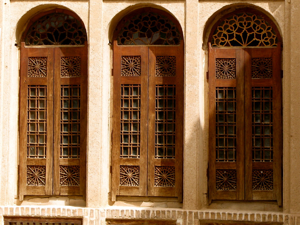 Carved Door (arstempel) Tags: windows persian doors iran patterns persia iranian 2009 & The World\u0027s Best Photos of iranian and patterns - Flickr Hive Mind Pezcame.Com