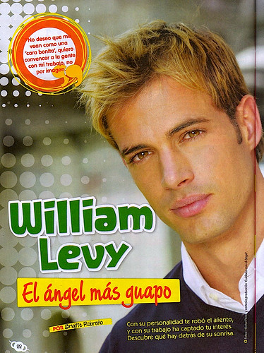 william levy gutierrez. William Levy Gutierrez