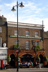 Picture of Rose And Crown, SW4 0JG