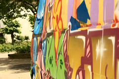 Association Urban Life, Graffiti, festival des inattendus, sainte savine