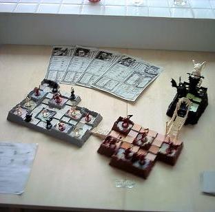 Zagor Game
