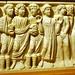 Sarcòfag cristià de Layos, s. IV, Museu Frederic Marès