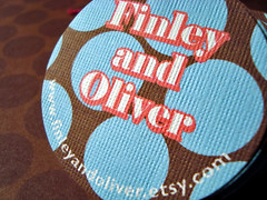 finley & oliver hang tags