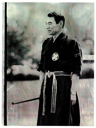 Ikubo Motomu Sensei, My Teacher in Sapporo