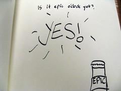 www.isitEpicOclockYet.com