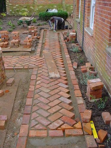 Landscaping Prestbury - Formal Garden  Image 15