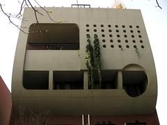 new house, Yanaka, Tokyo.JPG