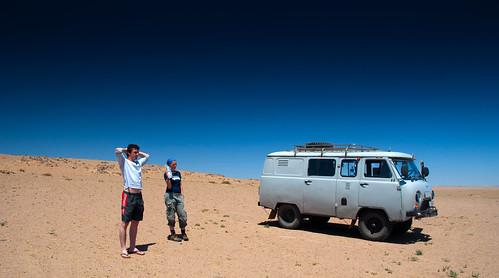Gobi Desert 16