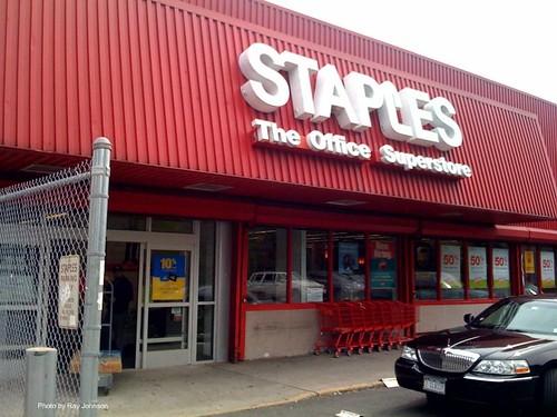 staples store ocean front 1